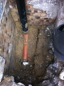 drain repair guildford