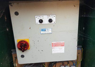 pump-control