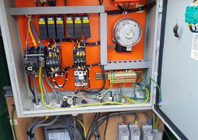 pump-controls