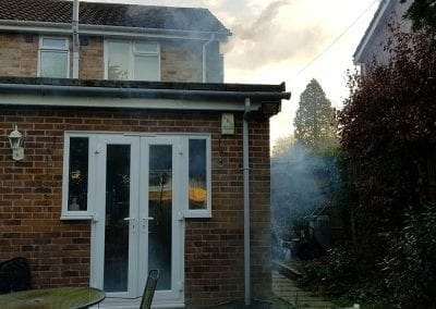 Smoke Testing House
